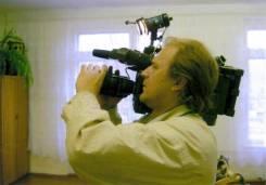 Видеооператор. Незаконченное высшее образование (студент), опыт работы 5 лет