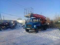 ГАЗ 3307. Продам АГП, 4 300 куб. см., 17 м.