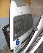 Дверь багажника. Nissan Caravan, AEGE24, ARE24, ARME24, ARMGE24, CHGE24, CPGE24, CQGE24, CRGE24, CRMGE24, CTGE24, CWGE24, CWMGE24, CYGE24, KEE24, KHE2...