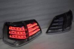 Стоп-сигнал. Toyota Land Cruiser, UZJ200W, J200, URJ202, VDJ200, URJ202W, GRJ200, URJ200, UZJ200 Двигатели: 2UZFE, 3URFE, 1URFE, 1VDFTV, 1GRFE