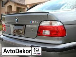 Спойлер. BMW 5-Series, E39, Е39