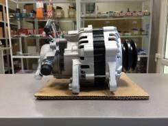 Шкив генератора. Mitsubishi Delica, P05V, P15V, P25V, P45V Mitsubishi L300, P05V, P05W, P15V, P15W Двигатель 4D56