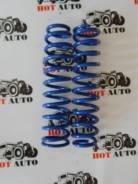 Пружина подвески. Honda Ballade Honda Civic, EK2, EK3 Honda Integra SJ, EK3 Honda Civic Ferio, EK2, EK3, EK8 Двигатели: B16A6, B18B4, D15Z4, D16Y9, B1...