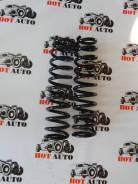 Пружина подвески. Honda: Rafaga, Accord, Ascot, Saber, Inspire Двигатели: G20A, C27A4, F18A, F18A2, F18B, F18B1, F20A, F20A2, F20A3, F20A4, F20A5, F20...