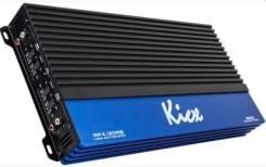 Продам усилитель Kicx 4.120AB. Под заказ