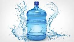 Вода питьевая. Под заказ