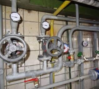 Монтаж и ремонт инженерных сетей и оборудования