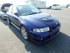 Mitsubishi Lancer Evolution. механика, 4wd, 2.0 (280л.с.), бензин, 89 000тыс. км, б/п, нет птс. Под заказ