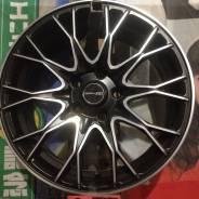 """Sakura Wheels. 6.5x15"""", 5x100.00, ET40"""
