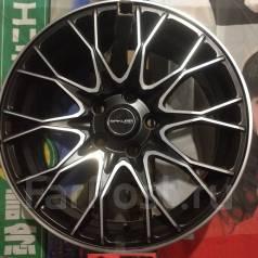 Sakura Wheels. 6.5x15, 5x100.00, ET40