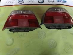 Стоп-сигнал. BMW 5-Series, Е39