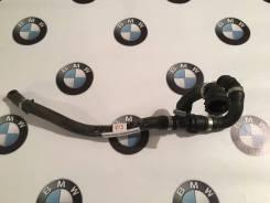 Патрубок отопителя, системы отопления. BMW 7-Series, E65, E66, E67 Двигатели: N62B36, N62B40, N62B44, N62B48, N63B44TU