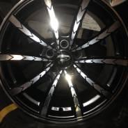 """Sakura Wheels. 7.0x16"""", 5x100.00, ET48"""