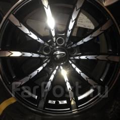 Sakura Wheels. 7.0x16, 5x100.00, ET48