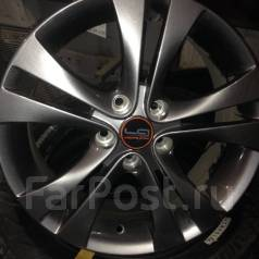LegeArtis Optima GM65. 6.5x16, 5x105.00, ET39