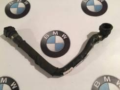 Патрубок системы охлаждения. BMW 7-Series, E65, E66 Двигатели: N62B36, N62B40, N62B44, N62B48