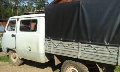 УАЗ 39094 Фермер. Продам УАЗ фермер, 2 000 куб. см., 1 500 кг.