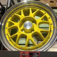 """Sakura Wheels. 6.5x15"""", 4x100.00, ET35"""