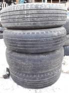 Dunlop SP 355. Летние, 2001 год, износ: 20%, 4 шт