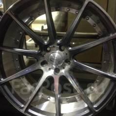 Sakura Wheels. 10.0x20, 5x114.30, ET40