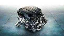 Двигатель в сборе. BMW: M3, X1, M5, 1-Series, 5-Series, 7-Series, 3-Series, X6, X3, X5 Двигатели: S50B30, S50B32, N46B20, N52B30, S38B36, S38B38, S62B...