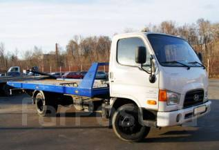 Hyundai HD78. Hyundai HD 78, 3 900 куб. см., 5 000 кг.