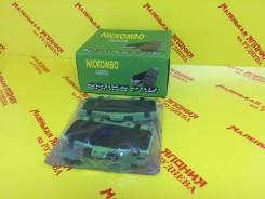 Колодки тормозные. Toyota T100, VCK20, VCK21 Toyota 4Runner, LN130, RN120, RN121, RN130, RN131, VZN120, VZN130, VZN131 Toyota Hilux, KZN130, LN130, LN...