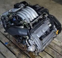 Двигатель в сборе. Volkswagen Passat, 3B, 3B2, 3B5, 3B6, 3B3 Audi: A4 Avant, A8, A6 Avant, S6, A4, Quattro, A6 Двигатели: AHA, ALG, AMX, APR, AQD, ACK...