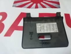 Крышка блока предохранителей. Nissan X-Trail, NT30, PNT30, T30 Двигатели: QR20DE, SR20VET