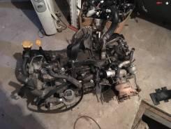 Двигатель в сборе. Subaru Forester, SG9, SG9L, SG6, SG69 Двигатели: EJ255, EJ251, EJ253, EJ25