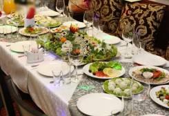 Sitora Pilaw MIX проводит свадьбы, торжества, корпоративы