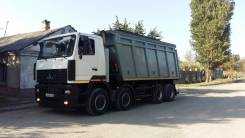 МАЗ 6516А8-321. Продам Маз 6516а8-321, 14 800куб. см., 25 000кг., 8x4