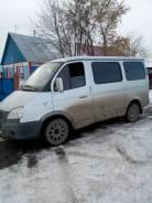 ГАЗ 2217 Баргузин. Продам обменяю Баргузин соболь, 2 400 куб. см., 7 мест