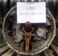 Коробка переключения передач. Iveco Eurotech
