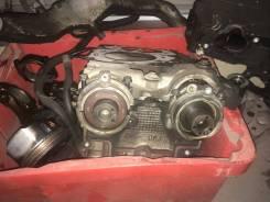 Двигатель в сборе. Subaru Forester Двигатель EJ205