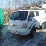 Kia Bongo. Продается грузовик KIA Bongo, 3 000 куб. см., до 3 т