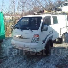 Kia Bongo. Продается грузовик KIA Bongo, 3 000 куб. см., 800 кг.