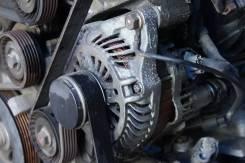 Генератор. Mitsubishi: Lancer Evolution, Delica D:5, Delica, Lancer, ASX, Outlander, Galant Fortis Двигатели: 4B11, 4B12, 4B10