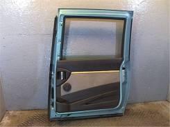 Дверь раздвижная Citroen C8 2002-2008, правая