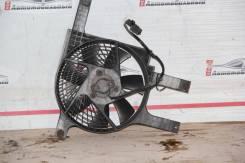 Корпус радиатора кондиционера. Mitsubishi Pajero Mini, H51A, H56A Mitsubishi Pajero Junior, H57A Двигатели: 4A30, 4A31