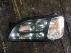 Фара левая Subaru Legacy BH BE