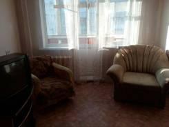 2-комнатная, улица Арсеньева 23. частное лицо, 43 кв.м. Комната