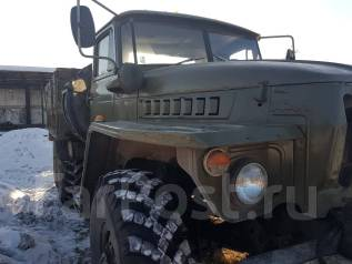 Урал 4320. Автомобиль УРАЛ-4320 бортовой, 10 850 куб. см., 7 000 кг.