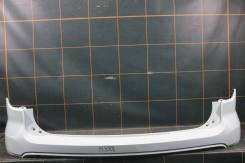 Бампер задний - Ford Explorer 5 (2010-15гг)