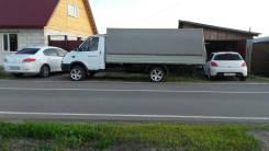 ГАЗ ГАЗель. Продаётся Газель, 2 900 куб. см., 1 500 кг.