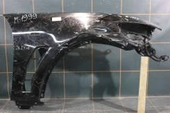 Infiniti FX35 (2008-13гг) - Крыло переднее правое