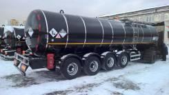 Foxtank ППЦ-32. Битумовоз