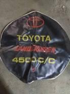 Колпаки запасного колеса. Toyota Land Cruiser, HDJ101K, UZJ100, HZJ105, HDJ100L, HDJ100, FZJ105, HZJ105L, J100, UZJ100W, HZJ76L, UZJ100L Двигатели: 1H...
