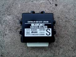 Блок управления светом. Suzuki SX4, YA11S, YA41S, YB11S, YB41S, YC11S