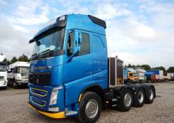 Volvo FH13. .540 tridem, 13 000 куб. см., 200 000 кг. Под заказ